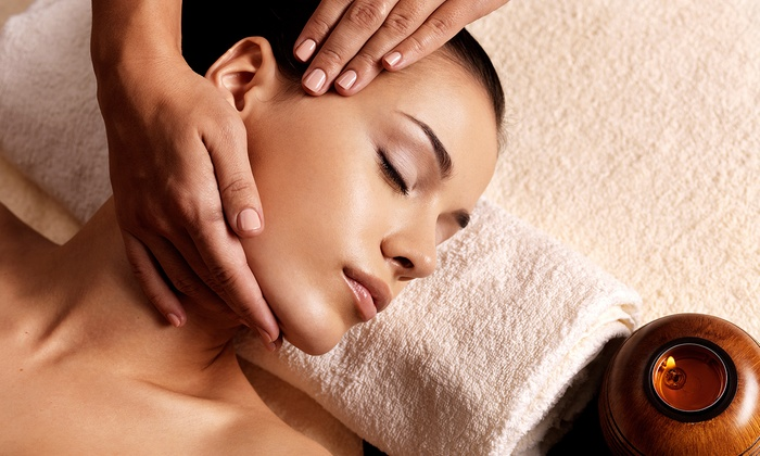 Designer Skin of the Palm Beaches - The Gentry Building: Spa Packages for One or Two at Designer Skin of the Palm Beaches (Up to 60% Off)