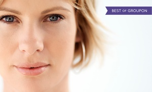 Liquid Facelift Centers: $228 for 20 Units of Botox with $100 Credit Toward Juvéderm at Liquid Facelift Centers ($310 Value)