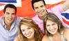 LANGUAGES INTERNATIONAL - Roma: Corso di inglese di 4 mesi con frequenza libera a 49 € invece di 450