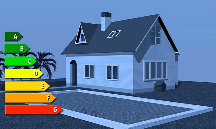 Gcenergia - San Fernando de Henares: Certificado de eficiencia energética para viviendas y locales por 34,95€. Válido en la Comunidad de Madrid y alrededores