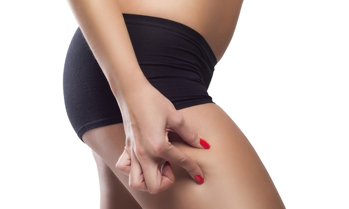 Laser-u-Slim - Johannesburg: Laser Lipo Sessions at Laser-U-Slim