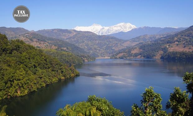 Nepal:10D9N Tour+Trekking+Rafting 0