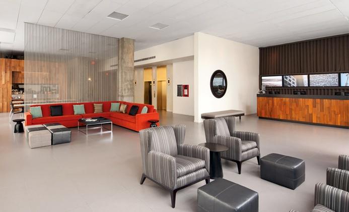 Stylish Hotel near LAX