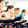 61% Off Indoor Cycling Classes in Plymouth