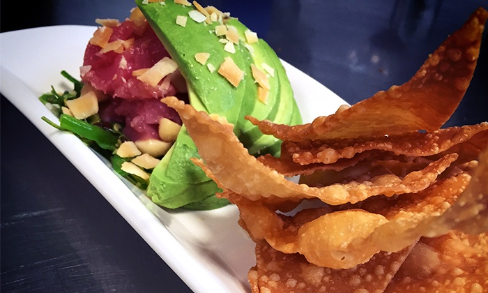 Temper Grille - Mishawaka: $15 for $30 Worth of American Tapas at Temper Grille