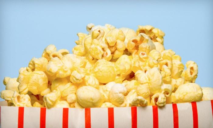 Hoyts Simsbury Cinemas - Simsbury: Weekday or Weekend Movie with Large Popcorn and Soda at Hoyts Simsbury Cinemas (Up to 52% Off)
