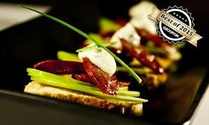 La Trinca: Spanische Degustation für Zwei oder Vier im Restaurant La Trinca ab 34,90 € (bis zu 52% sparen*)