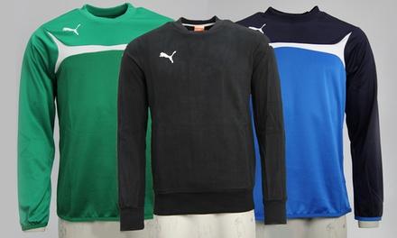 PUMA Mestre or Esito 3 Men's Sweatshirt