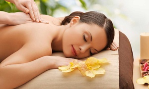 Massage By Isabel : Up to 60% Off Swedish/Deep Tissue/Pregnancy at Massage By Isabel