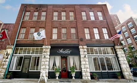 Historical Inn in Heart of Chattanooga