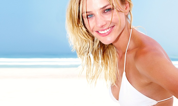 Clayton Med Spa - Clayton Med Spa: One, Two, or Three Skin-Tightening Treatments at Clayton Med Spa (Up to 85% Off)