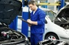 Sunray Standard BP - Conway: Full-Service Oil Change and Ultimate Car Wash at Sunray Standard BP (50% Off)