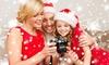 Shooting photo de Noël de 30 min