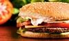 The Fifties - Roques: Saveurs américaines pour 2 ou 4 personnes dès 19 € au restaurant The Fiftie's