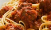 CupPasta - Multiple Locations: $12 for Two Groupons, Each Good for $10 Worth of Food at CupPasta ($20 Value)