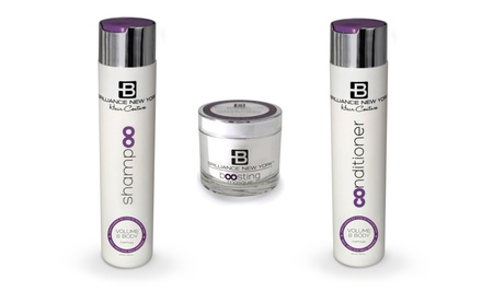 Brilliance New York Volume & Body Haircare Products