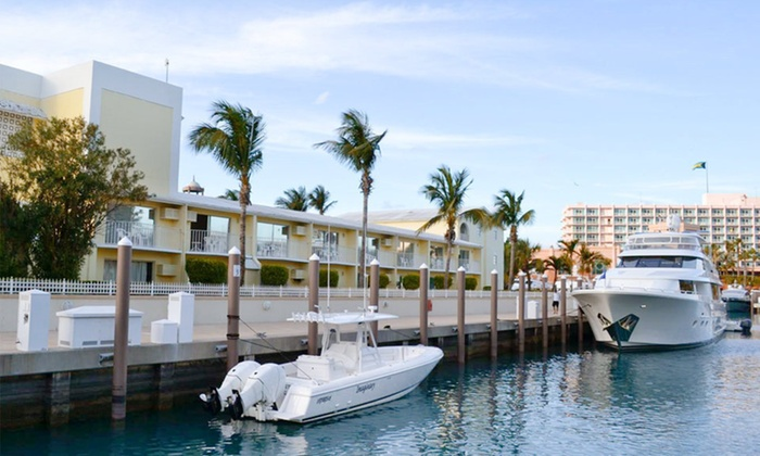Club Land'or - Nassau, Bahamas: Three-, Five-, or Seven-Night Stay in a Courtyard-View Villa at Club Land'or in Nassau, Bahamas