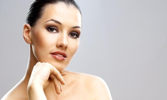 J Miller Salon - Riverstone: One or Three Custom Facials at  J Miller Salon (Up to 59% Off)