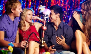 Hookah Me Up: Hookah Packages for Up to Six at Hookah Me Up (Up to 50% Off). Three Options Available.