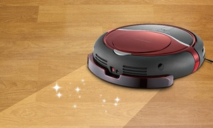 Robot Moneual Serie 770 Platinum