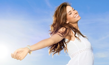 One or Two 50-Minute Hypnotherapy Sessions at South Carolina Hypnosis (Up to 81% Off)