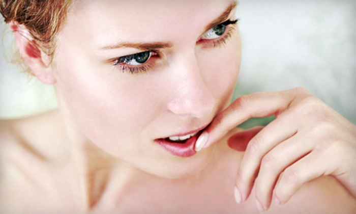Gulf Coast Dermatology and Skin Care Centre, PLLC - Mobile: $250 for an IPL Treatment for the Full Face and Neck at Gulf Coast Dermatology and Skin Care Center, PLLC ($500 Value)