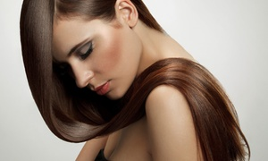 Salon Fryzjerski Agnes: Strzyżenie męskie z myciem i masażem głowy za 19,99 zł i więcej w Salonie Fryzjerskim Agnes (do -60%)