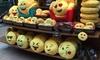 Emoji Pillow Kiosk in Rivertown Mall - Grandville: $15 for $25 Worth of Stuffed Toys — emoji pillow kiosk in rivertown mall