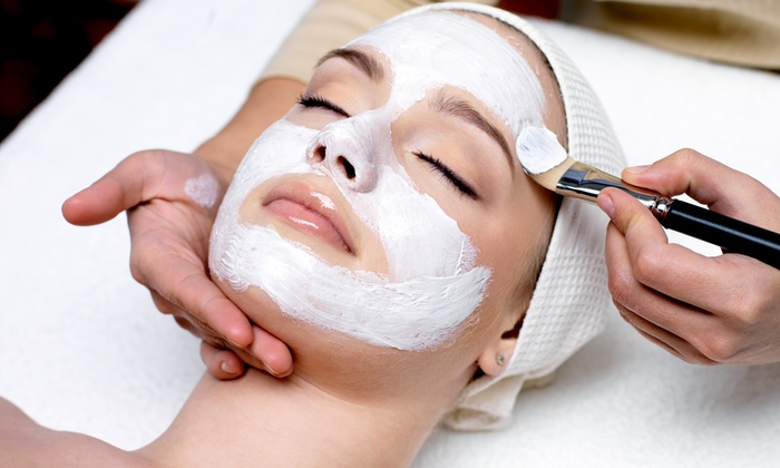 Salon Onyx - Crossroads of Lakeville: One or Two Facials at Salon Onyx (52% Off)