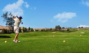 $49 For 18 Holes Of Golf For Two With Cart Rental At The Golf Club At Rio Vista (up To ���$120 Value)