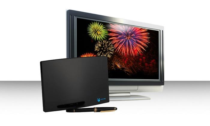 NorthVU Pro Indoor DTV Antenna (NV20): NorthVU Pro Indoor DTV Antenna (NV20)