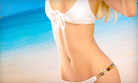 1 Laser-Assisted Body-Contouring Treatment (a $300 value) - Yolo Medical in Littleton