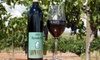 Sonoita Vineyards - Elgin: Wine Tasting with Souvenir Glasses for Two, Four, or Six at Sonoita Vineyards (40% Off)