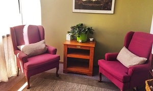 North Boulder Counseling: One or Three 60-Minute Counseling Sessions at North Boulder Counseling (Up to 76% Off)
