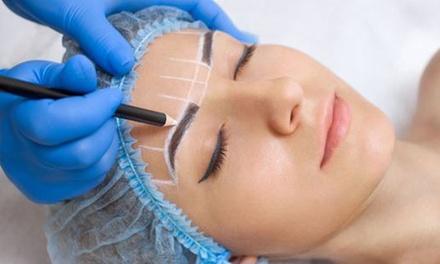 Microblading für die Augenbrauen inkl. Nachbehandlung innerhalb 4 Wochen bei stay beautiful kosmetikstudio (70% sparen*)
