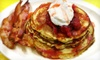 Compton's Kitchen - West Columbia: Southern Cuisine for Brunch or Lunch on Monday-Thursday or Friday-Saturday at Compton's Kitchen (Half Off)