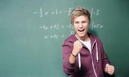 4x 45 Minuten Probestunde inkl. 1 Monat Online-LernCenter bei der Schülerhilfe + 10 € Amazon.de Gutschein* (81% sparen*)