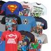 Men's Superhero T-Shirts Mystery Deal (3-Pack)