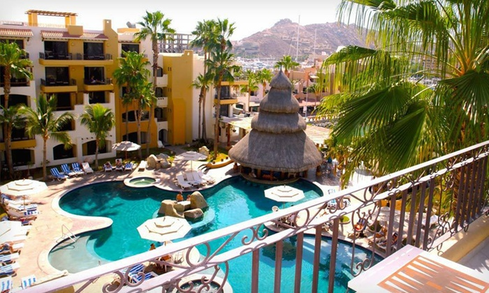 Marina Fiesta Resort And Spa With Optional All Inclusive