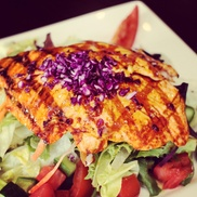 Fish-O-Licious: Fresh Seafood for Two or Four at Fish-O-Licious (40%Off)