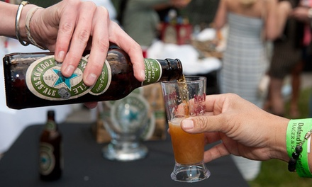 Brew at the Zoo at Zoo Miami on Saturday, May 9 at 7 p.m. ($70 Value)