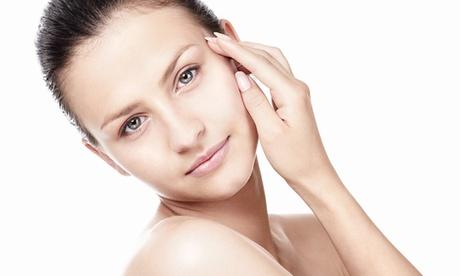 1 o 2 sesiones de peeling químico médico facial con ácido mandélico o ferúlico desde 29,95 €