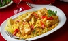 Don Quijote - Valparaiso: Spanish Tapas and Drinks at Don Quijote Restaurant (Up to 52% Off). Two Options Available.