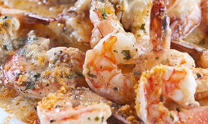 Arturo's Tavern - Carmel: $50 Worth of Italian Cuisine at Arturo's Tavern