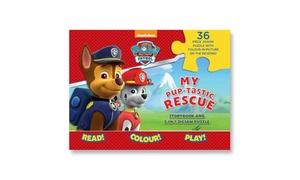 Paw Patrol - My Pup-Tastic Rescue