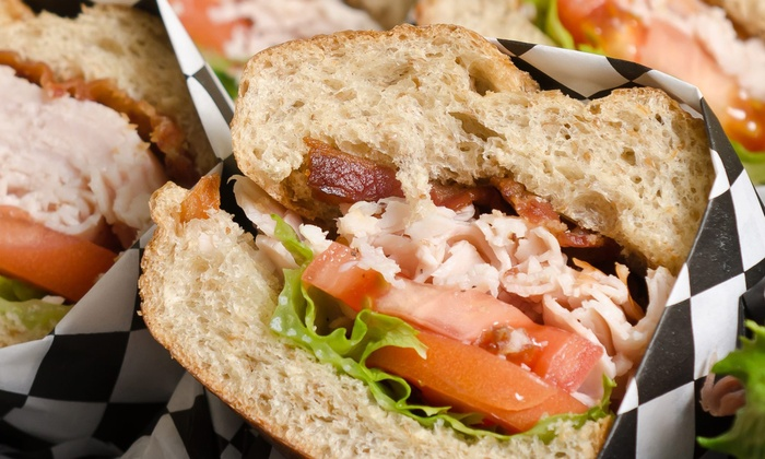 Raemi's Cafe - York: Casual Café Food at Raemi's Cafe (Up to 50% Off). Two Options Available.