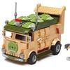 Mega Bloks Teenage Mutant Ninja Turtles Wagon Construction Set