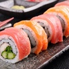 47% Off at Sushi House