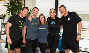 One2One Bodyscapes Personal Training - Mamaroneck: Up to 74% Off Personal Training  at One2One Bodyscapes Personal Training - Mamaroneck