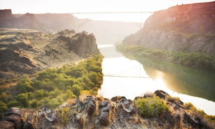 Groupon Deal: Stay at Red Lion Hotel Twin Falls in Idaho, with Dates into September